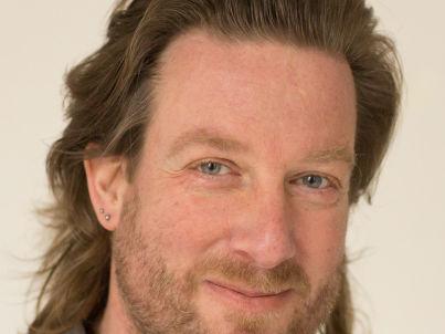 Your host Thomas Wilken