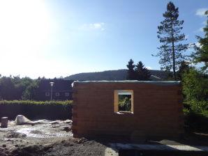 Ferienhaus Comfort Hütte