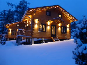 Holiday house 4 star cabin Relax Hütte holiday home