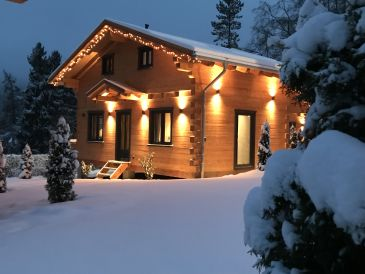 Holiday house 5 star cabin Relax Hütte holiday home