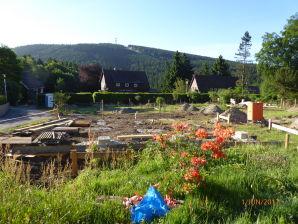Ferienhaus Wellness Hütte