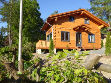 Holiday house 5 star cabin Wellness Hütte holiday home