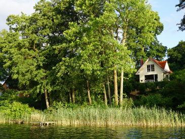 Ferienhaus am Pinnower See