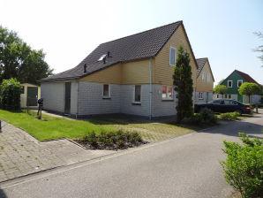 Ferienhaus Oesterbaai 110