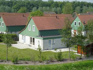 Ferienhaus Oesterbaai 60