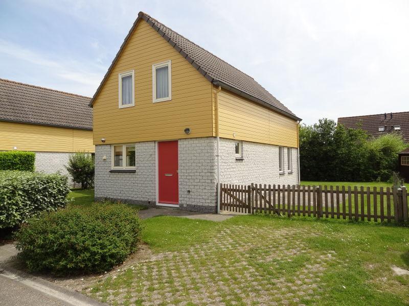 Ferienhaus Oesterbaai 77