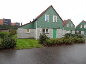 Ferienhaus Oesterbaai 123