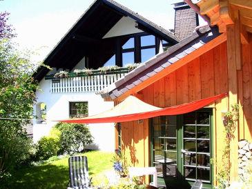 "Holiday apartment ""Haus Sonnenhügel"""
