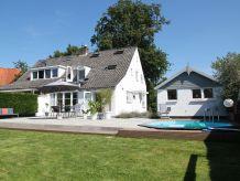 Ferienwohnung Poolhouse Heiloo