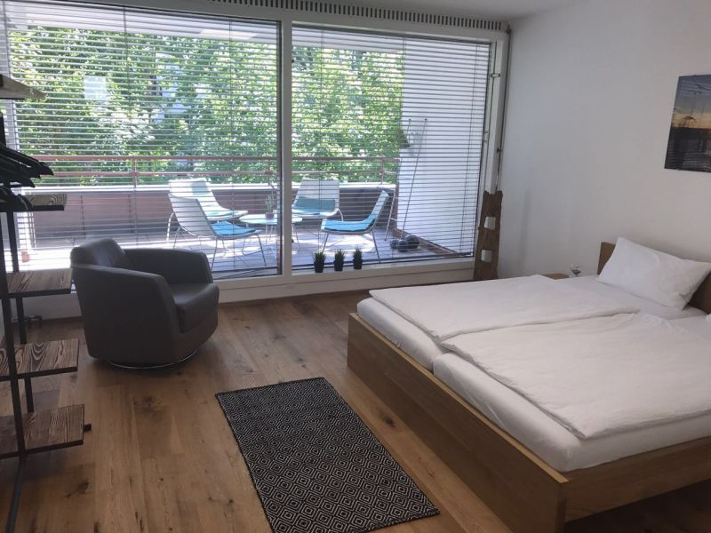 Holiday apartment in the heart of Herrsching