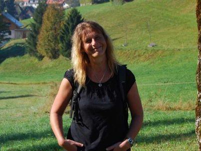 Ihr Gastgeber Sonja Rapp