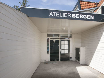 Apartment Atelier Bergen