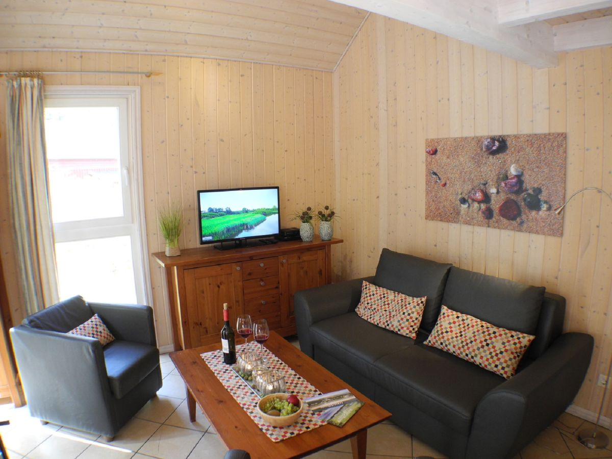 ferienhaus austernperle 258 baabe firma fewo meer e k. Black Bedroom Furniture Sets. Home Design Ideas