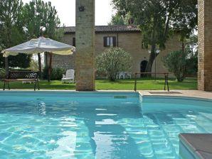 Ferienwohnung Villa Core