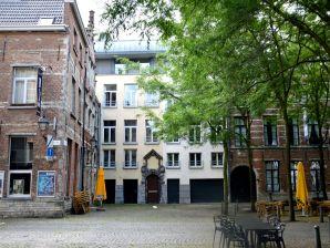 Ferienwohnung Antwerpen, Haus-Nr: BE-1215-01