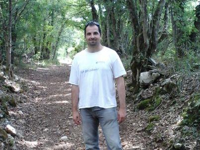 Your host Ivan Zovak
