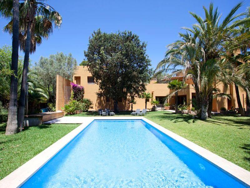 Villa Son Floriana