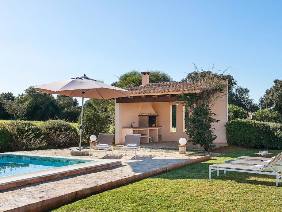 Holiday House Fincas Mallorca Family House With Pool Son Pere