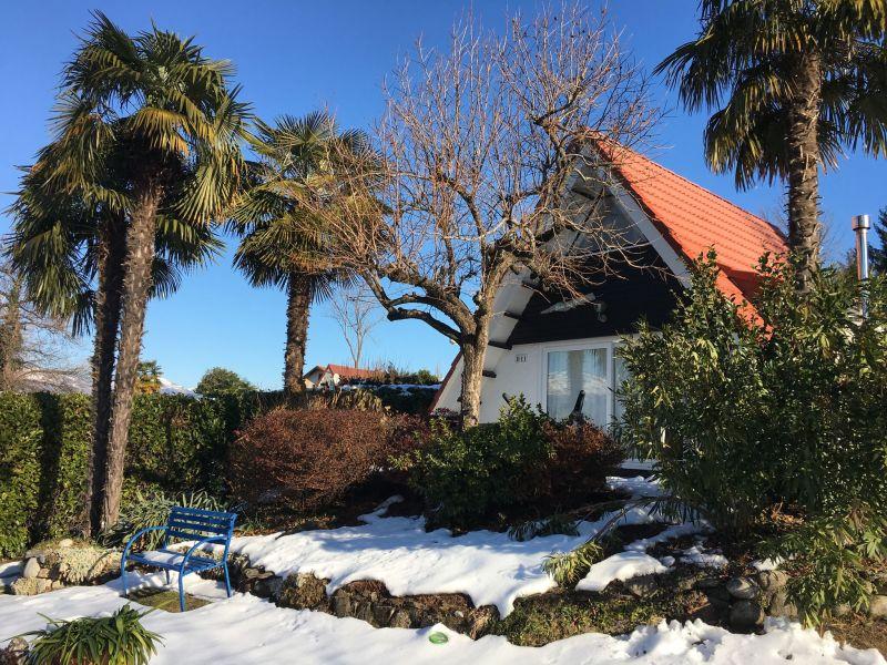 Ferienhaus Casa mia Gianna