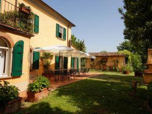 Villa Val di Chiana