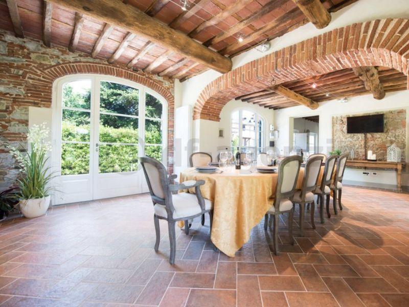 Ferienhaus Casale Lucca