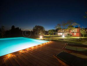 Ferienwohnung Casale Lucca