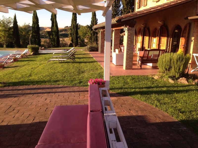 Ferienhaus Villa Volterra