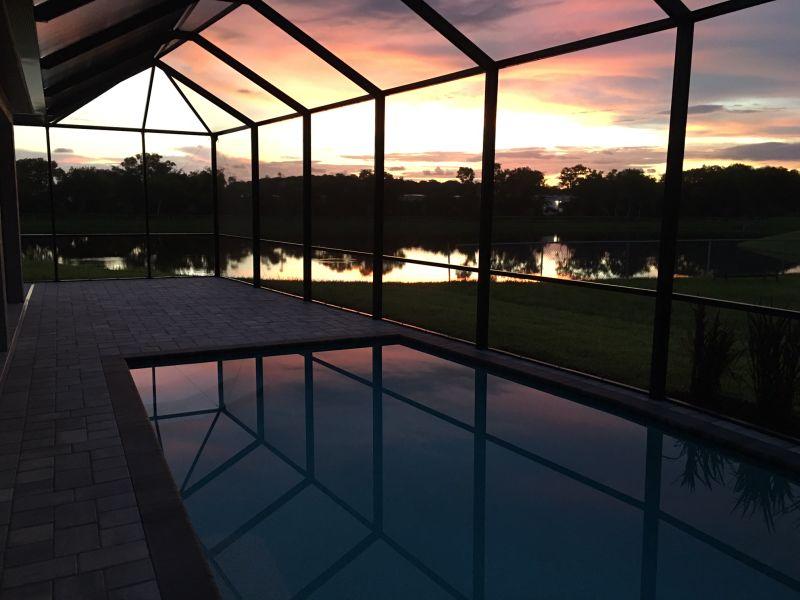 """Villa Summertime - """"Seeblick zum Frühstück"""""""