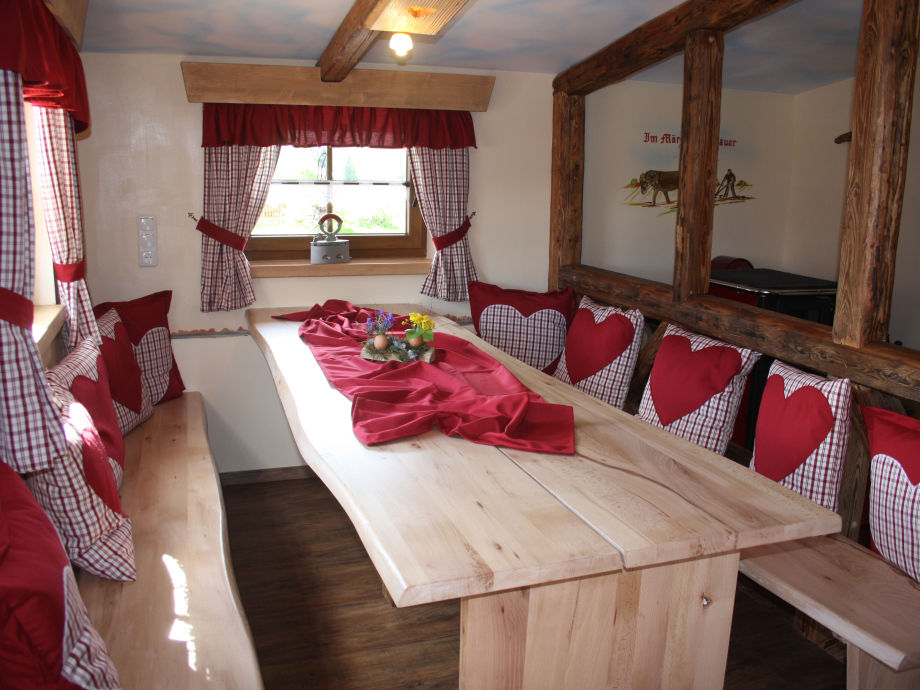 ferienhaus alm ludwig bayern frankenwald oberfranken firma ferienhof kosertal ug herr. Black Bedroom Furniture Sets. Home Design Ideas