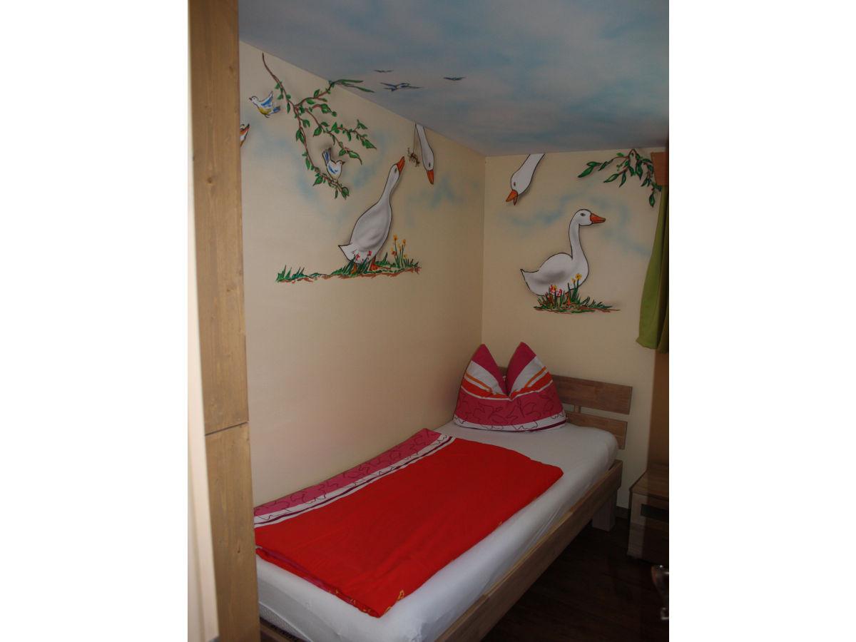 Ferienhaus alm ludwig bayern frankenwald oberfranken for Kinder schlafzimmer komplett