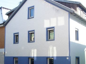 Holiday apartment Örtl 7