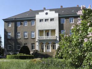 Ferienwohnung Gutshaus Volzrade Herrenhaus