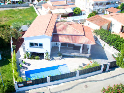 Villa Victoria 34 - 10221