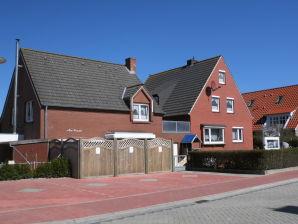 Ferienwohnung Südwind  -  Haus Romantik