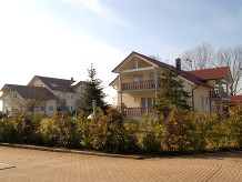 Ferienwohnung Exklusive 2-Zimmer-Ferienwohnung auf dem Reiterhof Gestüt Kaiserhof