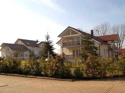 Exklusive 2-Zimmer-Ferienwohnung auf dem Reiterhof Gestüt Kaiserhof