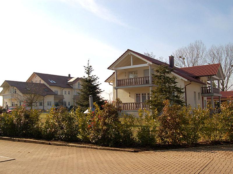 Holiday apartment Exklusive 2-Zimmer-Ferienwohnung auf dem Reiterhof Gestüt Kaiserhof