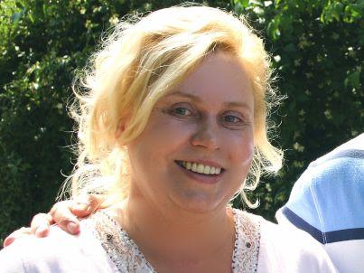 Ihr Gastgeber Brigitte Kaiser