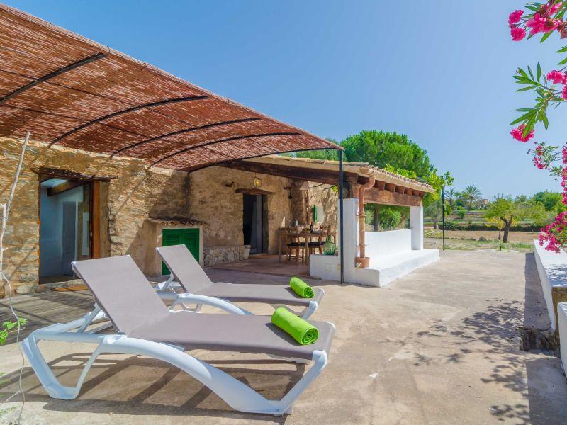 Villa Cas Porrerenc
