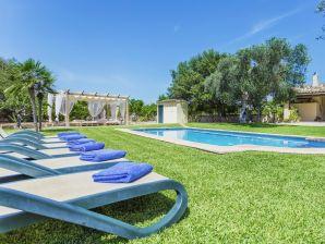 Villa Can Carratset