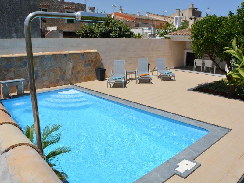 Villa Cas Berbon