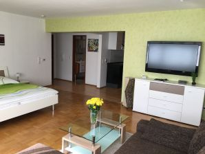 Apartment Bertholdplatz