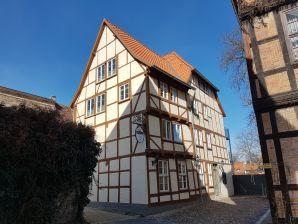 Ferienwohnung Quedlinburg