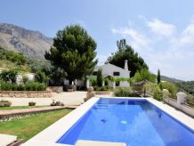Ferienwohnung Casa Las Gayumbas