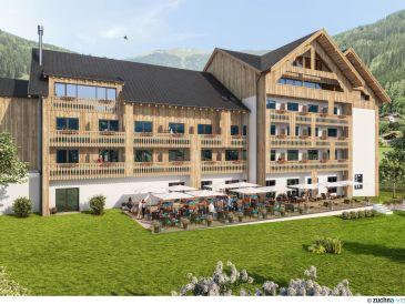 Ferienwohnung Hallstatt-Dachstein Luxury 6 Gosau