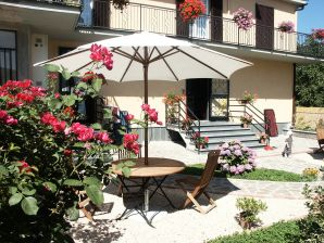 "Holiday apartment ""Casa Sole"" with pool/sea"
