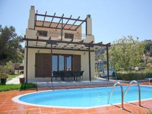 Ferienhaus Spirus Villa