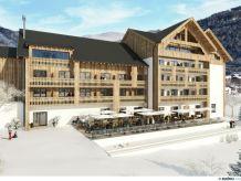 Ferienwohnung Hallstatt-Dachstein Luxury 4 Gosau