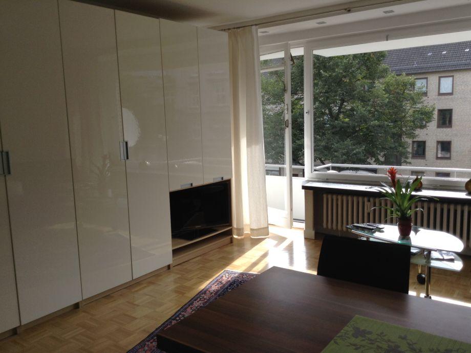 ferienwohnung fewo hh city hamburg herr armin m ller. Black Bedroom Furniture Sets. Home Design Ideas