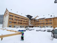 Ferienwohnung Hallstatt-Dachstein Luxury 3 Gosau